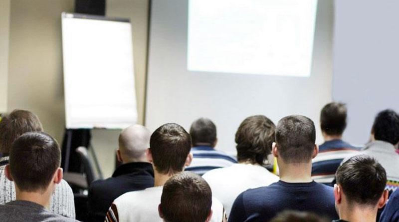 Attenzione, 17 denunciati: I corsi di formazione devono rispettare le disposizioni anticontagio…